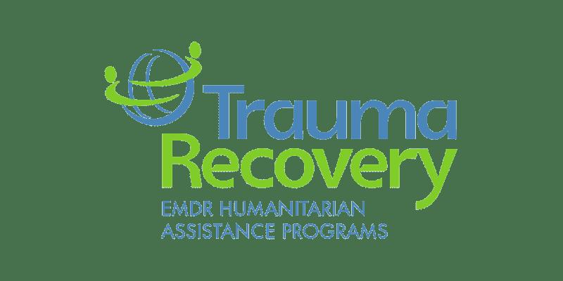 EMDR Trauma Recovery Humanitarian Assistance Programs Logo